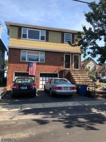 Rentals for Rent at 572 NEWARK AVENUE Kenilworth, New Jersey, 07033 United States