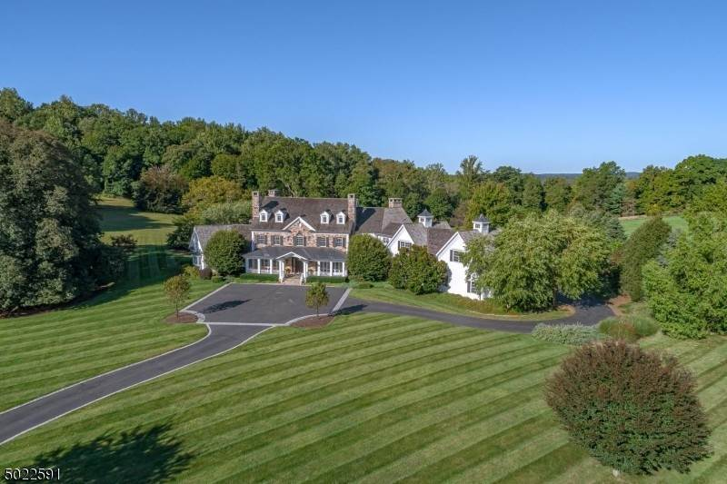 Single Family Home for Sale at 50 SPRING HILL ROAD Mendham Borough, New Jersey, 07945 United States