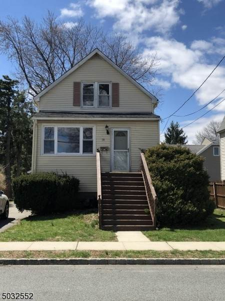 Single Family Home for Rent at 51 VAN PELT PLACE Little Falls, New Jersey, 07424 United States