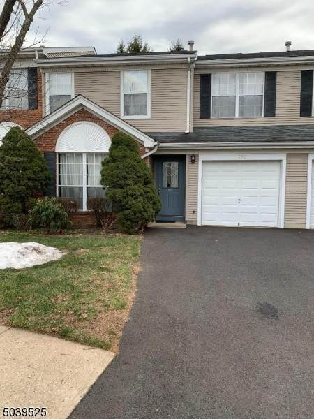Condo / Townhouse for Rent at 190 MATLOOK PLACE Franklin Township, New Jersey, 08873 United States