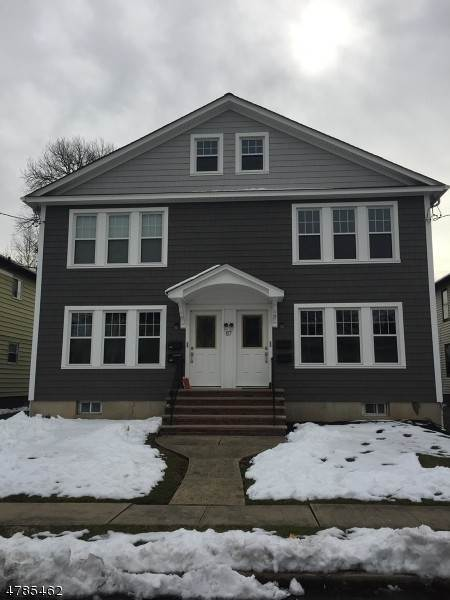 11. Rentals for Rent at 87 BENJAMIN STREET #4 Cranford, New Jersey, 07016 United States