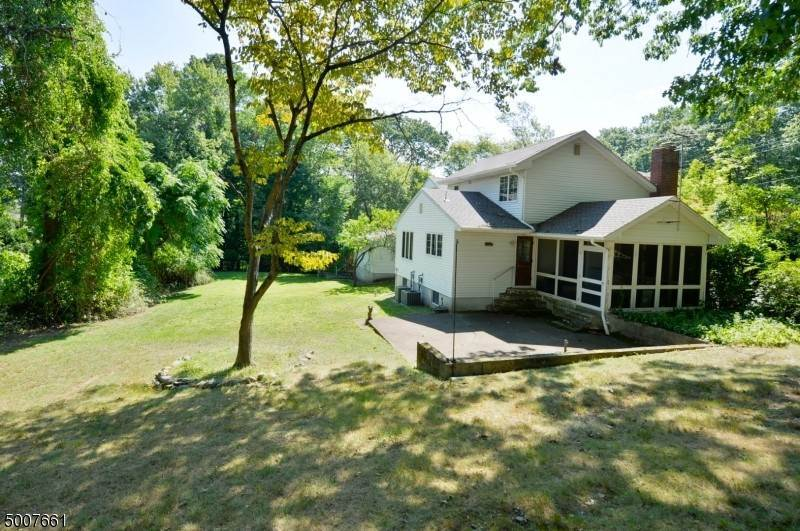Single Family Home for Sale at 237 MABEL PLACE Franklin Lakes, New Jersey, 07417 United States