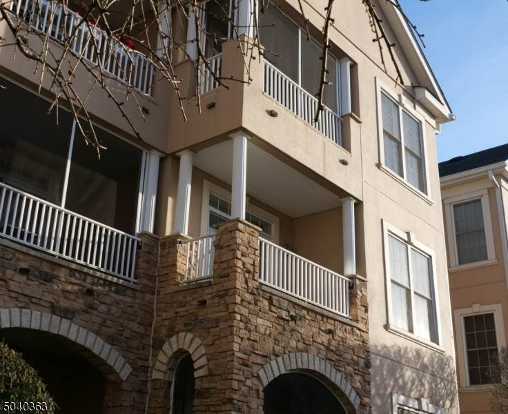 Condo / Townhouse for Rent at 1226 HAMILTON DRIVE Rockaway Township, New Jersey, 07866 United States