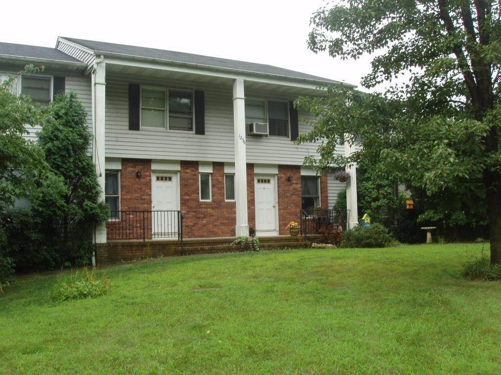 Single Family Home for Rent at 1236 SUSSEX TURNPIKE . #A Randolph, New Jersey, 07869 United States