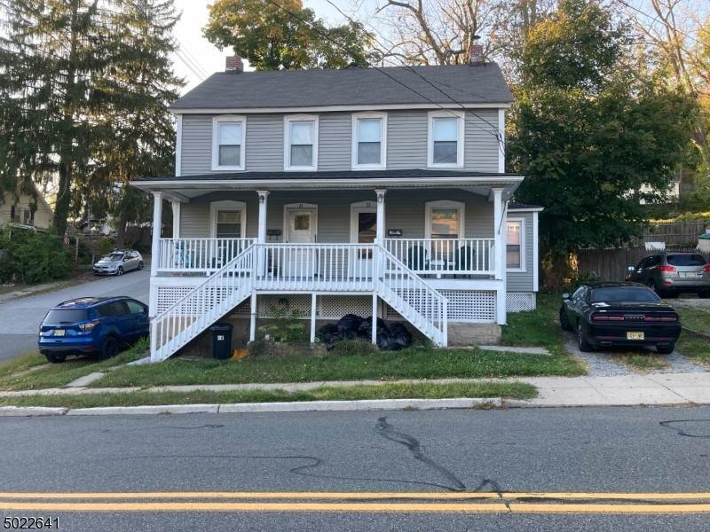 Rentals for Rent at 21 EAST MAIN STREET #21 Sussex, New Jersey, 07461 United States