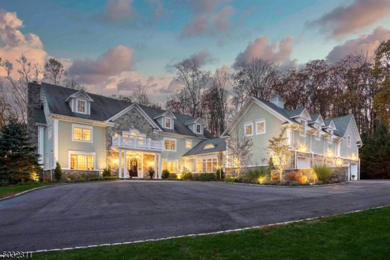 Single Family Home for Sale at 68 CHARLES ROAD Bernardsville, New Jersey, 07924 United States