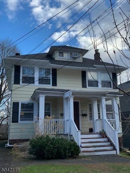 Single Family Home for Rent at 584 Ridgewood Road #1 Maplewood, New Jersey, 07040 United States