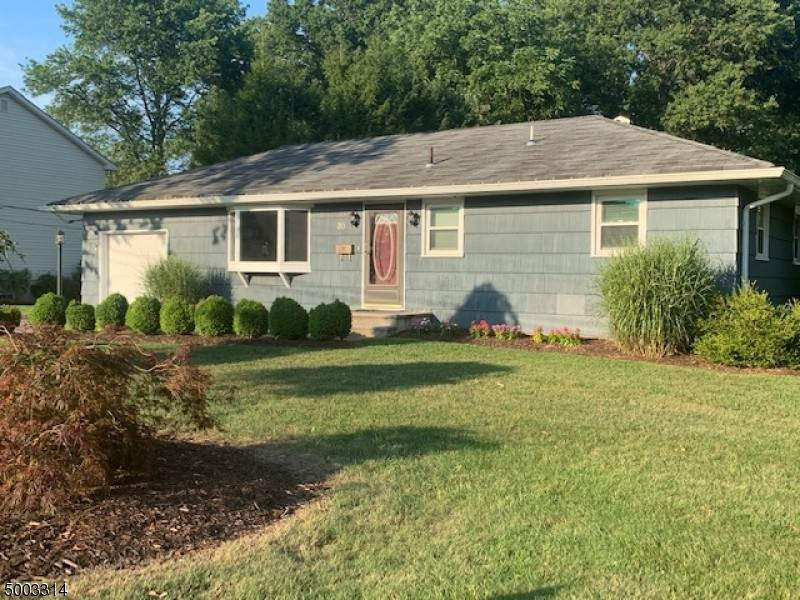Single Family Home for Rent at 30 NEW STREET Pequannock Township, New Jersey, 07440 United States