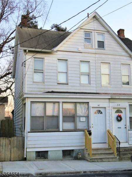 Single Family Home for Rent at 40 DAVIS STREET Phillipsburg, New Jersey, 08865 United States