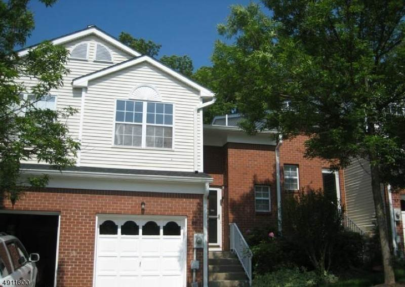 Condo / Townhouse for Rent at 45 GARFIELD WAY Montgomery Township, New Jersey, 08540 United States