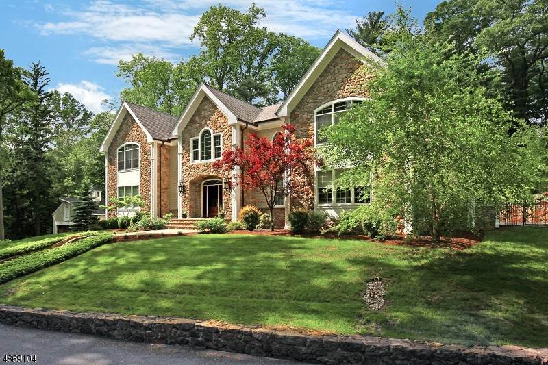 Single Family Home for Sale at 311 CLAREMONT ROAD Bernardsville, New Jersey, 07924 United States