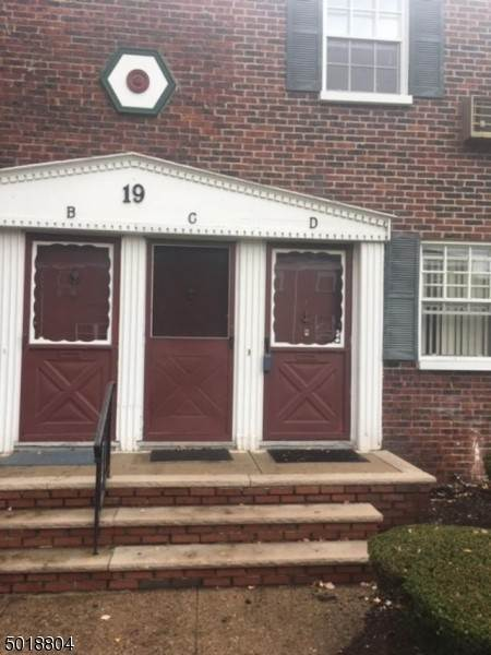 Condo / Townhouse for Rent at 19 WEST ROSELLE AVENUE #D Roselle Park, New Jersey, 07204 United States