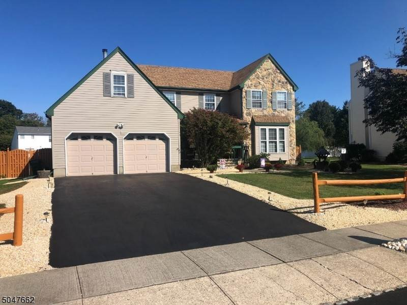 Single Family Home for Sale at 20 Mulligan Drive Mount Olive, New Jersey, 07836 United States