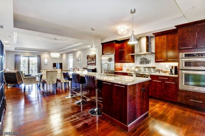 Condominium for Sale at 40 WEST PARK PLACE #514 Morristown, New Jersey, 07960 United States