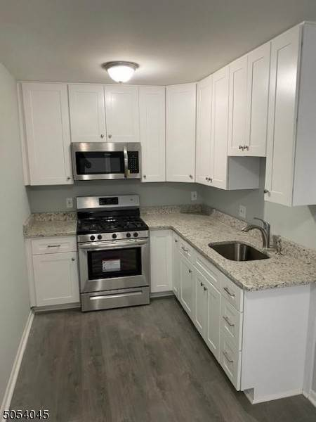 3. Rentals for Rent at 21 Franklin Avenue #B4 Nutley, New Jersey, 07110 United States