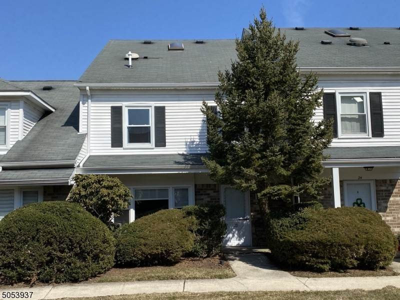 Condo / Townhouse for Rent at 23 Burnham COURT Scotch Plains, New Jersey, 07076 United States