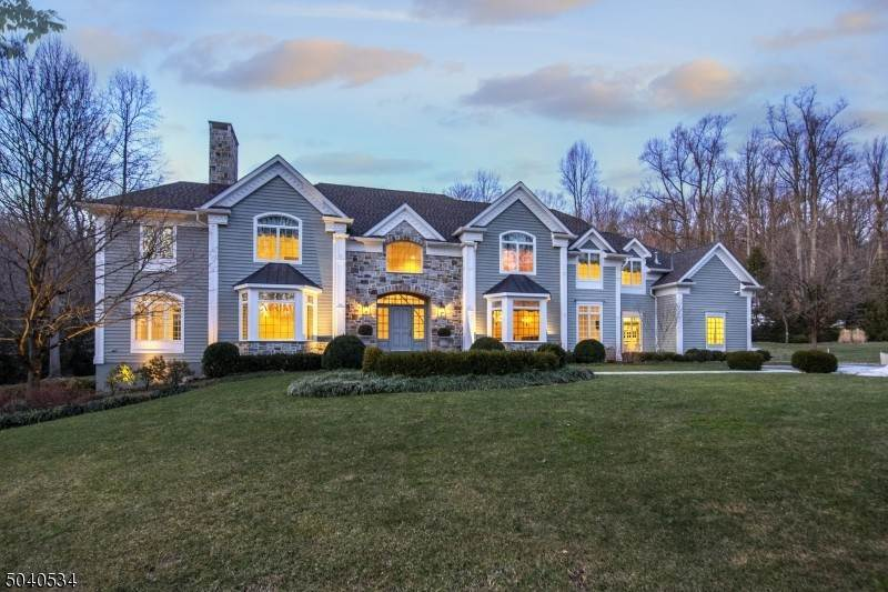 Single Family Home for Sale at 20 JOCKEY HOLLOW ROAD Bernardsville, New Jersey, 07924 United States