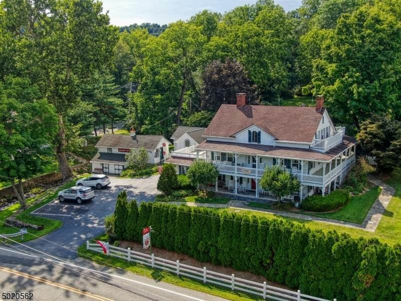 Commercial / Office for Sale at 967 ROUTE 517 Vernon, New Jersey, 07418 United States