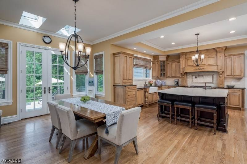 Single Family Home for Sale at 79 Wisteria Way Bernardsville, New Jersey, 07924 United States