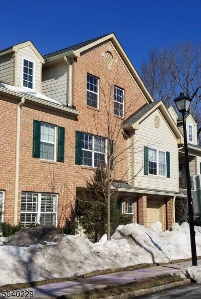 Condo / Townhouse for Rent at 35 DAVENPORT PLACE Morris Township, New Jersey, 07960 United States