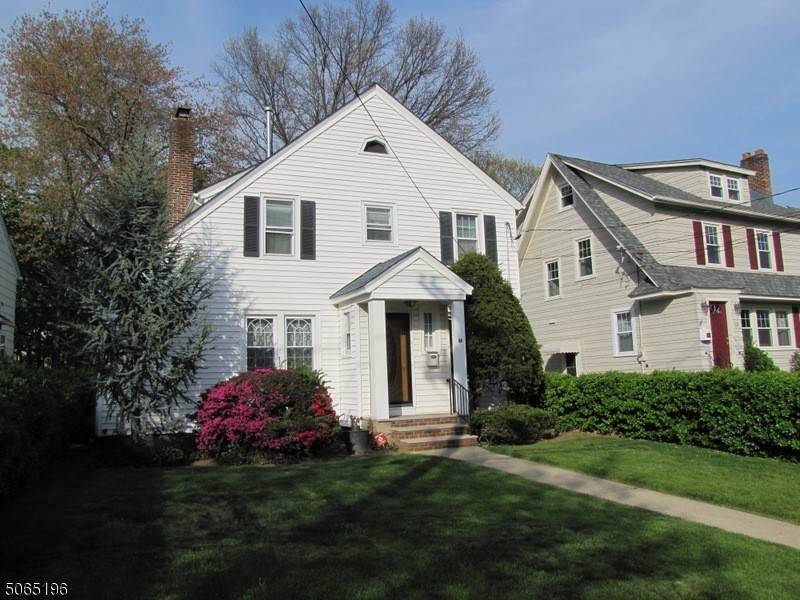 Single Family Home for Rent at 61 Southern Slope Drive Millburn, New Jersey, 07041 United States