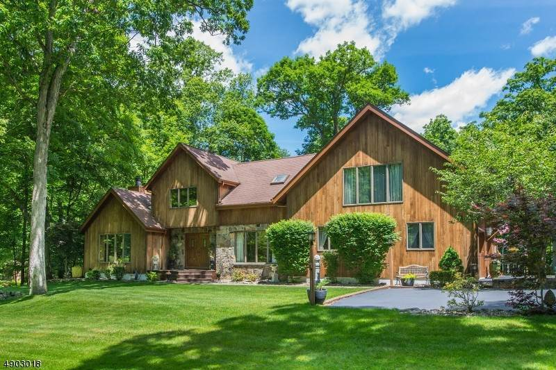 Single Family Home for Sale at 30 FARBER HILL ROAD Boonton Township, New Jersey, 07005 United States