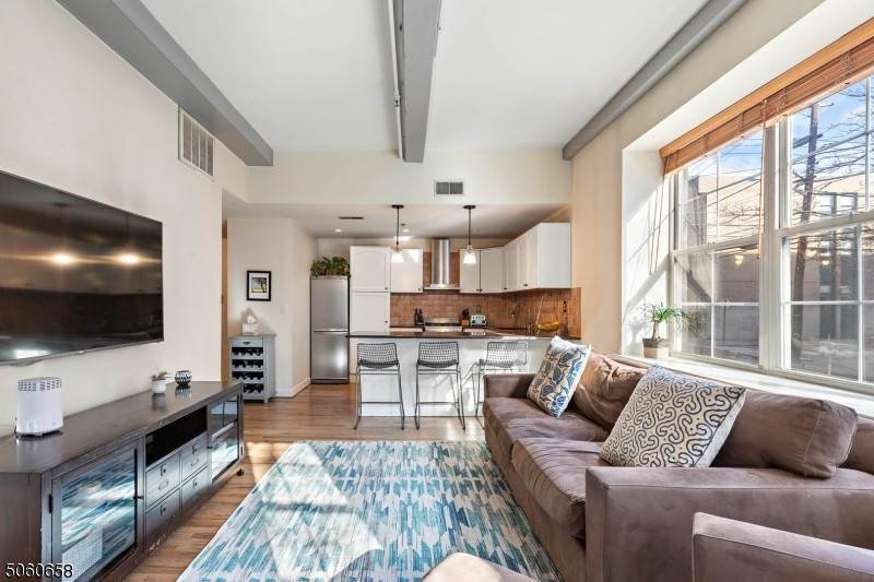 Condominium for Sale at 1034 CLINTON STREET Hoboken, New Jersey, 07030 United States