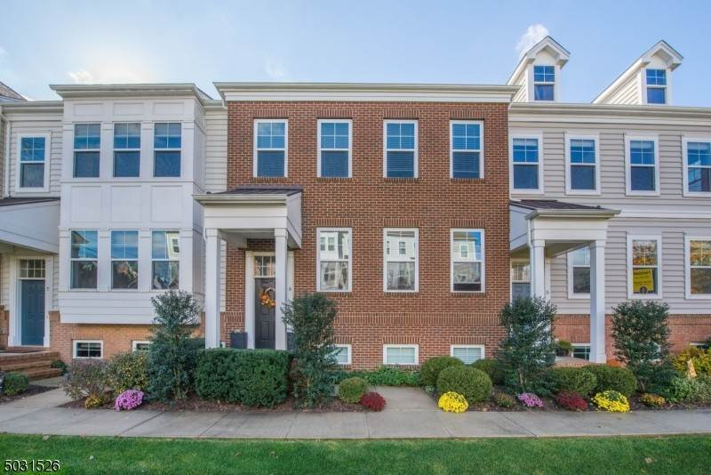Condominium for Sale at 12 MACCULLOCH AVENUE - #6 Morristown, New Jersey, 07960 United States