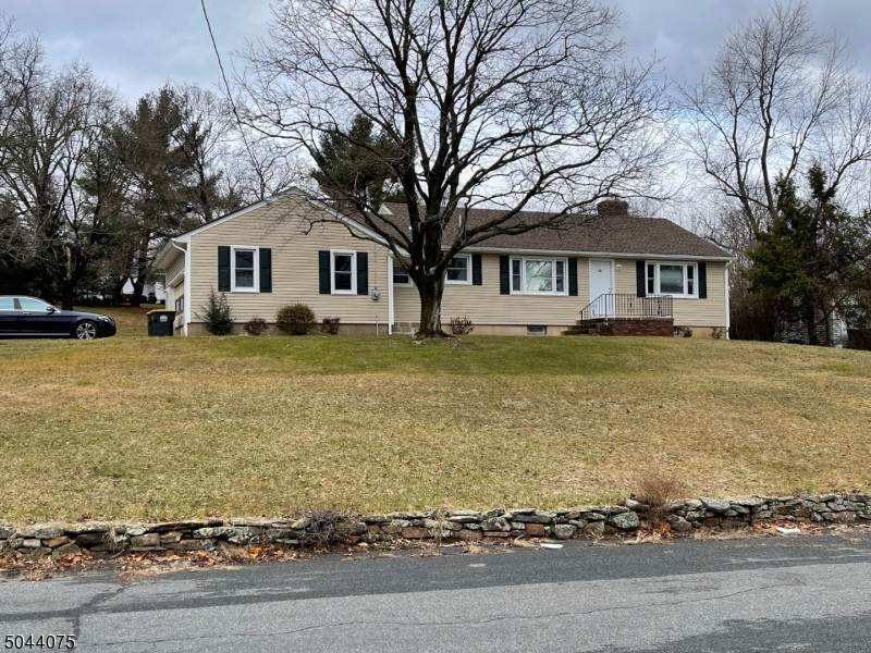 Single Family Home for Rent at 20 LOGAN DRIVE Branchburg Township, New Jersey, 08876 United States