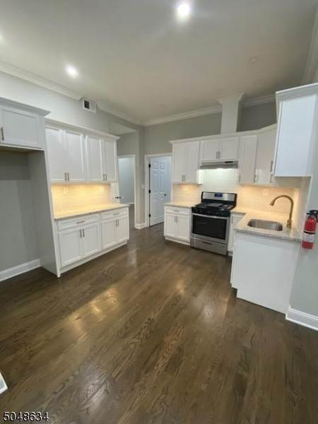 5. Rentals for Rent at 316 Morris Avenue Apt 2 #2 Elizabeth, New Jersey, 07208 United States