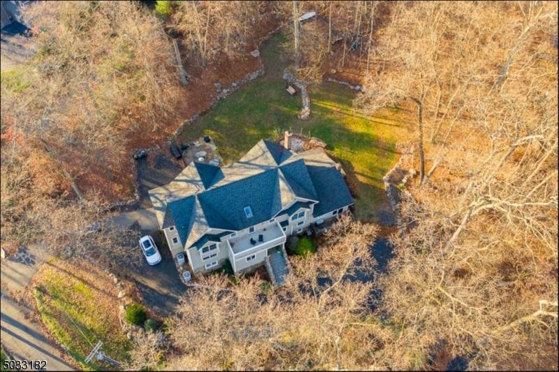 Single Family Home for Sale at 13 WOODLAND ROAD Denville, New Jersey, 07834 United States