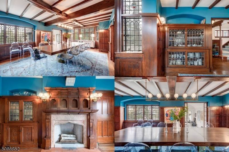 3. Single Family Home for Sale at 45 Bellevue Avenue Summit, New Jersey, 07901 United States