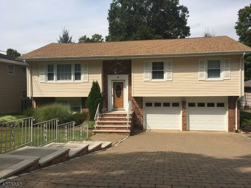 Single Family Home for Sale at 16 LINCOLN STREET Roseland, New Jersey, 07068 United States
