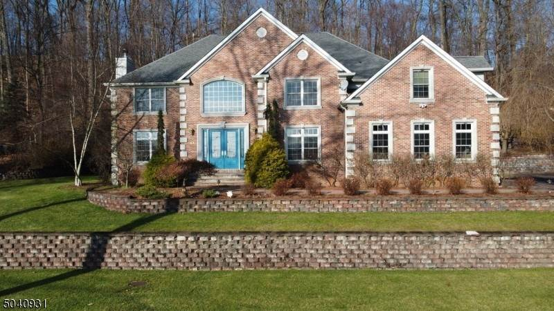 Single Family Home for Sale at 37 ZEEK ROAD Denville, New Jersey, 07950 United States