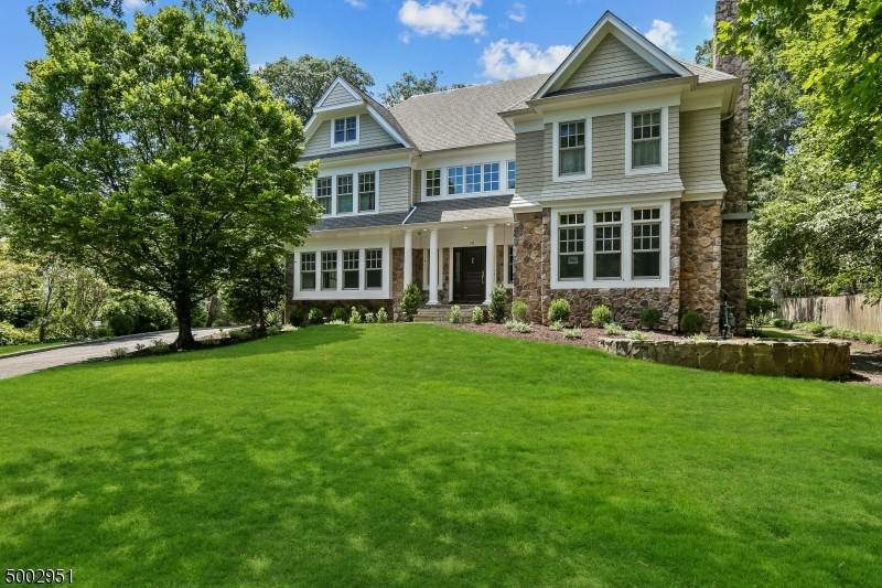 Single Family Home for Sale at 111 WHITTREDGE ROAD Summit, New Jersey, 07901 United States