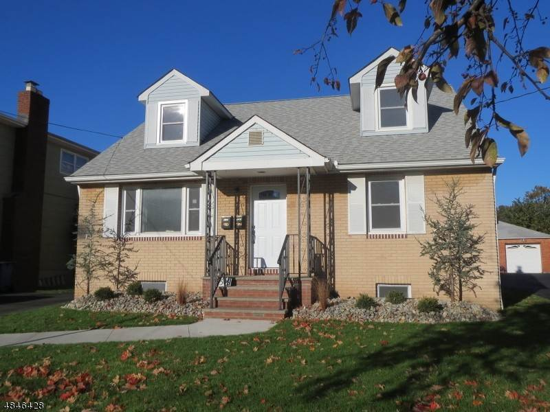 Rentals for Rent at 519 VOSSELLER AVENUE Bound Brook, New Jersey, 08805 United States