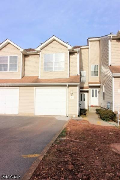 Condo / Townhouse for Rent at 7 BOYARD COURT Franklin Township, New Jersey, 08873 United States