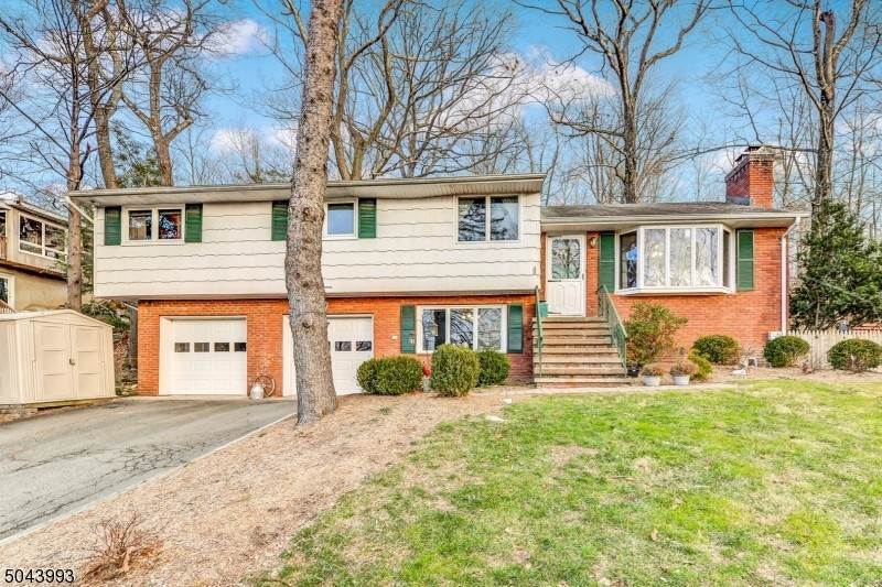 Single Family Home for Sale at 17 OVERLOOK TERRACE Ringwood, New Jersey, 07456 United States
