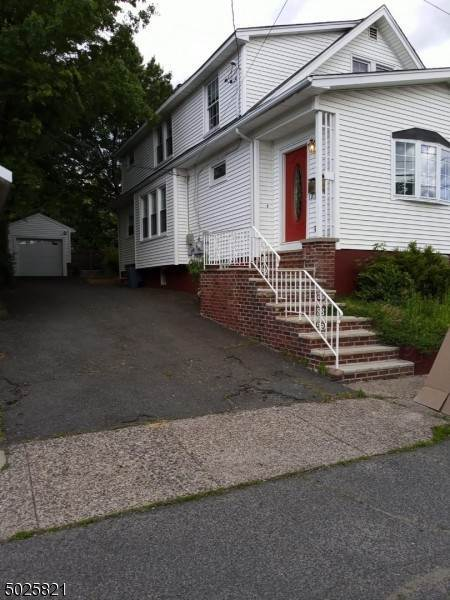 Rentals for Rent at 281 NORTH 13TH PLACE Prospect Park, New Jersey, 07508 United States