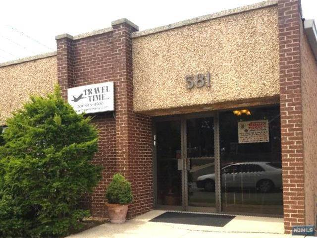 Comm / Ind Lease for Rent at 581 Bergen Boulevard Ridgefield, New Jersey, 07657 United States