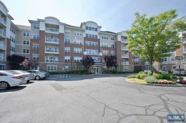 Condominium at 7206 Warrens Way #206 Wanaque, New Jersey, 07465 United States