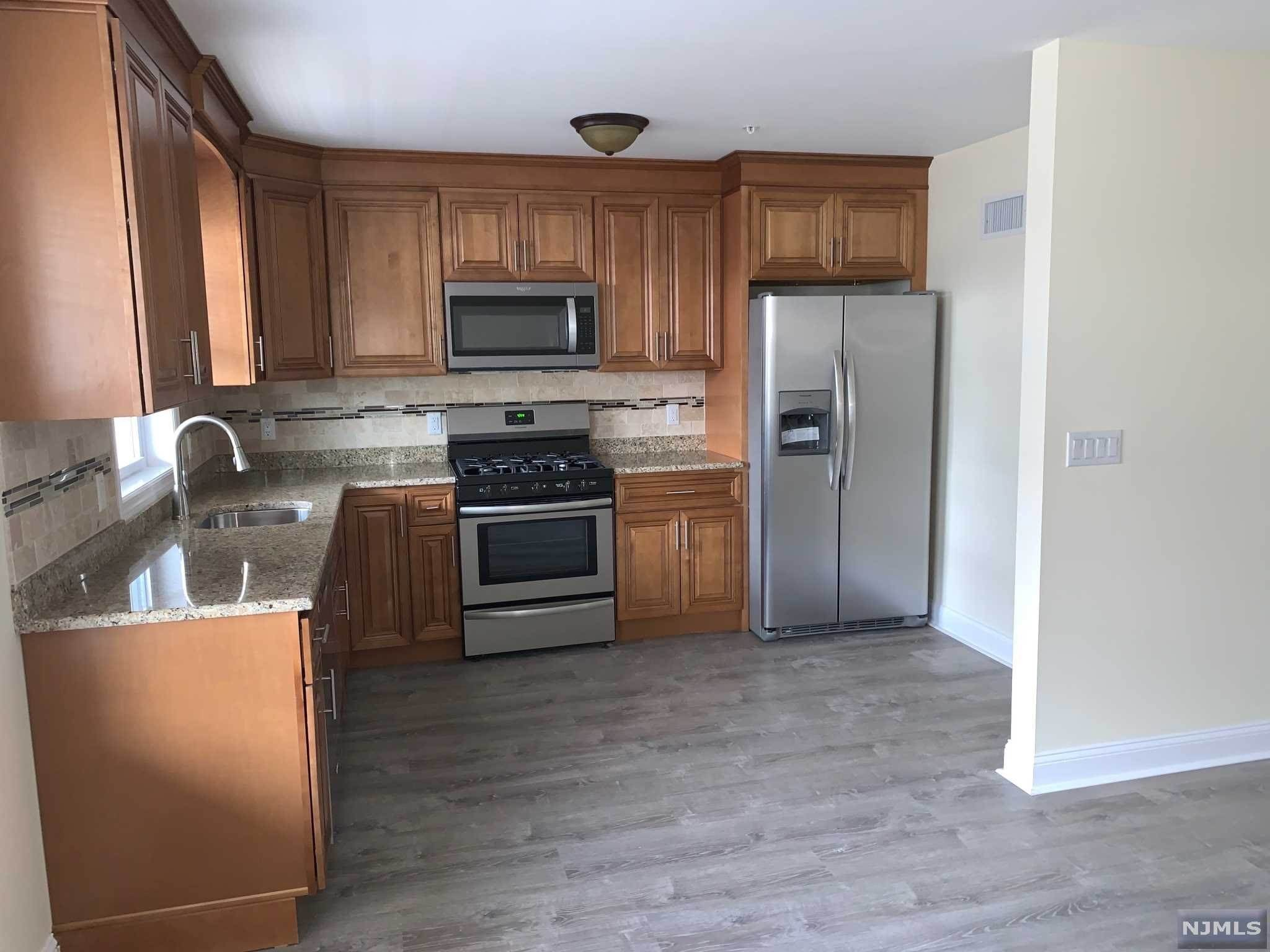 3. Rental Communities for Rent at 45 Summit Avenue #1 Garfield, New Jersey, 07026 United States