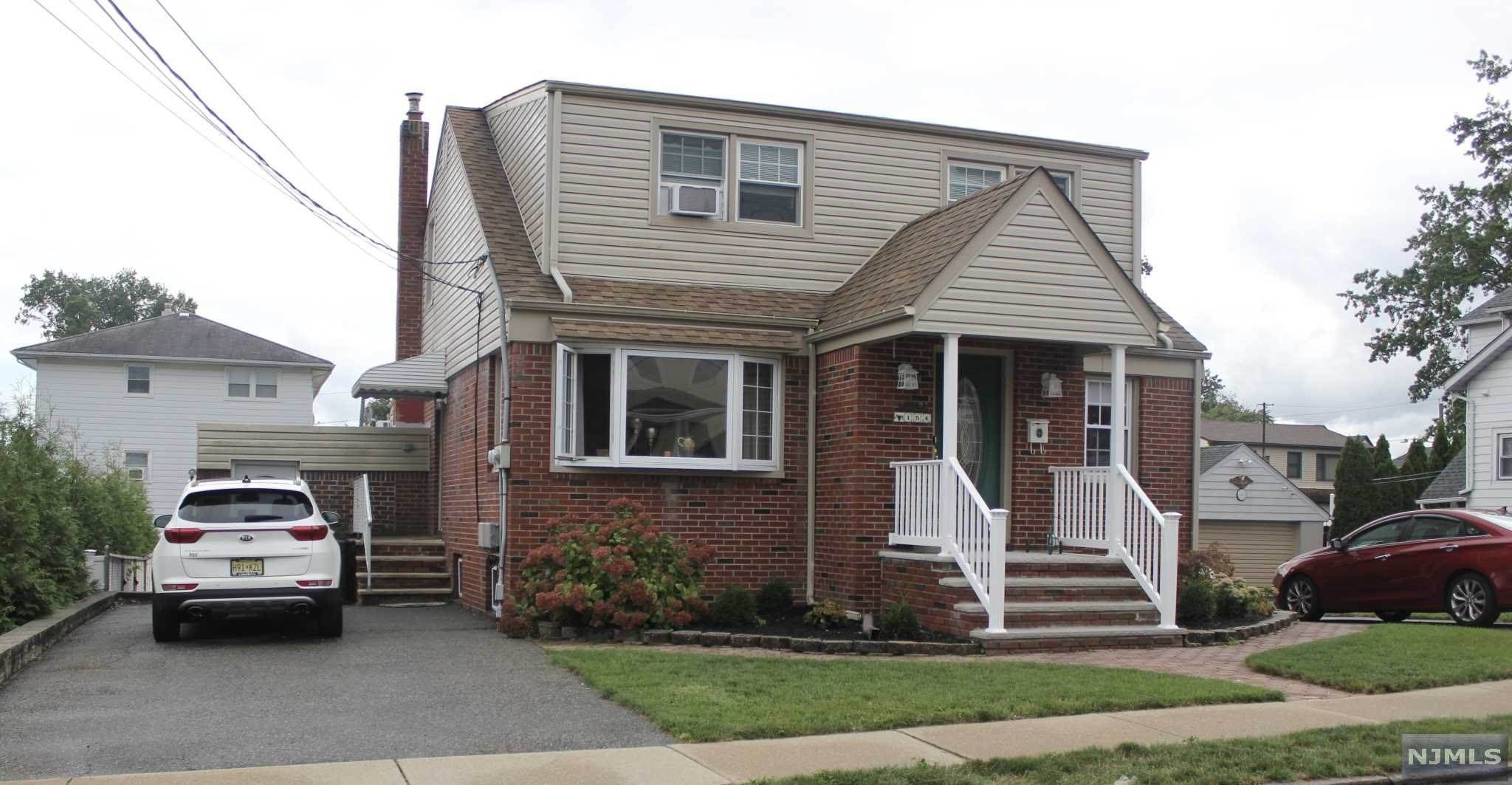 Rental Communities for Rent at 154 Orchard Street #2 Elmwood Park, New Jersey, 07407 United States