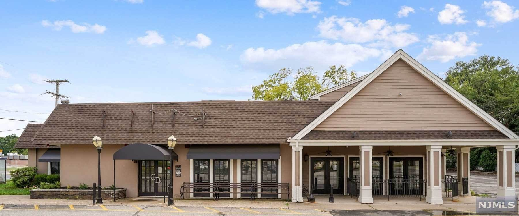 Commercial / Office for Sale at 167 West Main Street Denville, New Jersey, 07834 United States