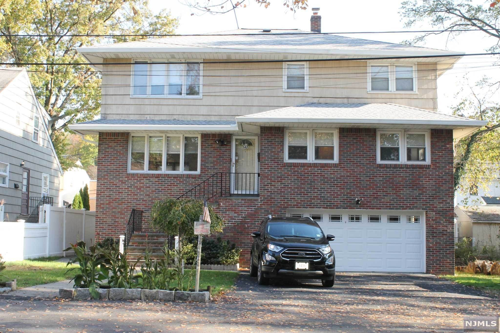 Rental Communities for Rent at 542 Lloyd Street #1A Ridgefield, New Jersey, 07657 United States
