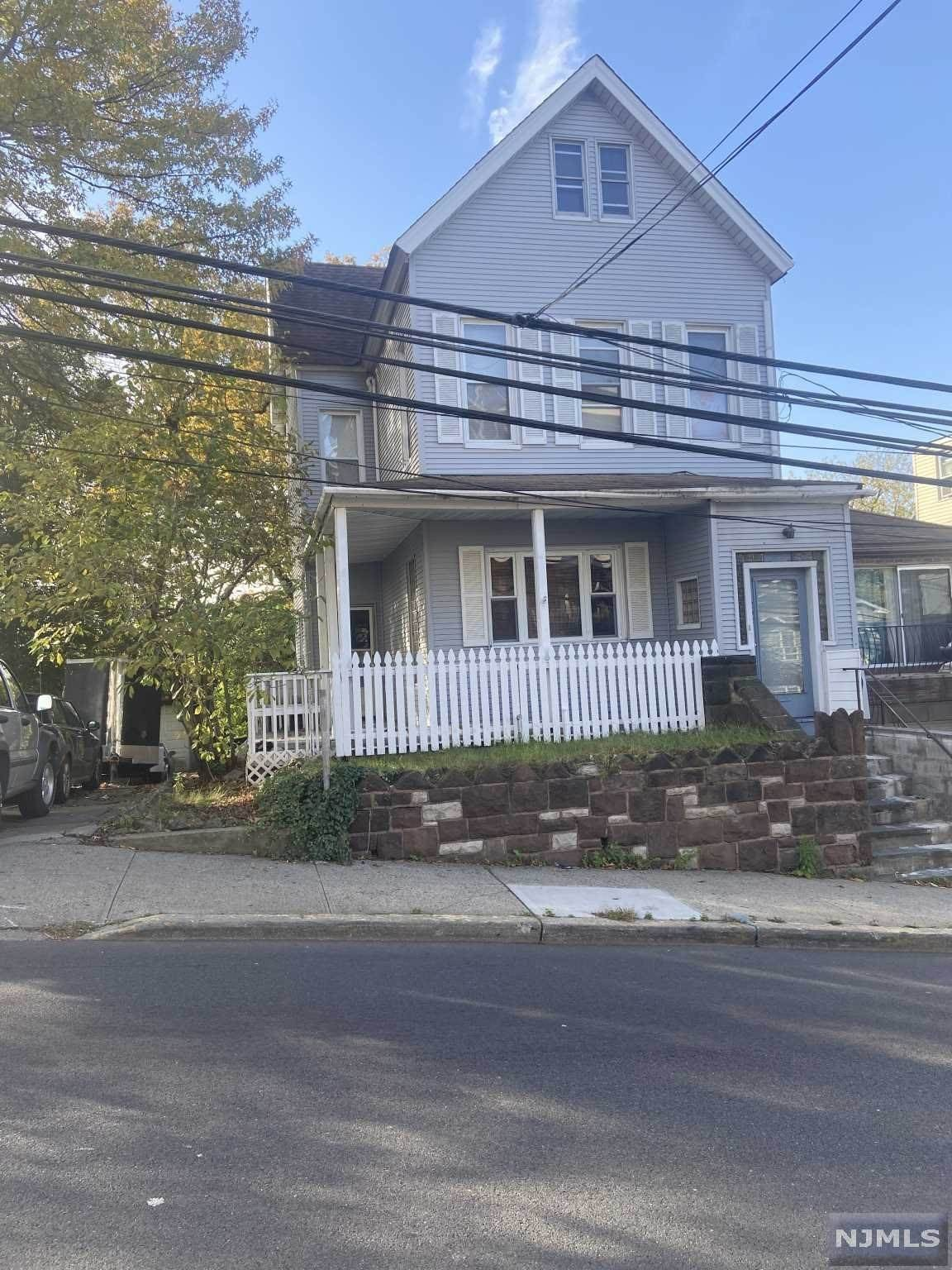 Single Family Home for Sale at 1203 51st Street North Bergen, New Jersey, 07047 United States