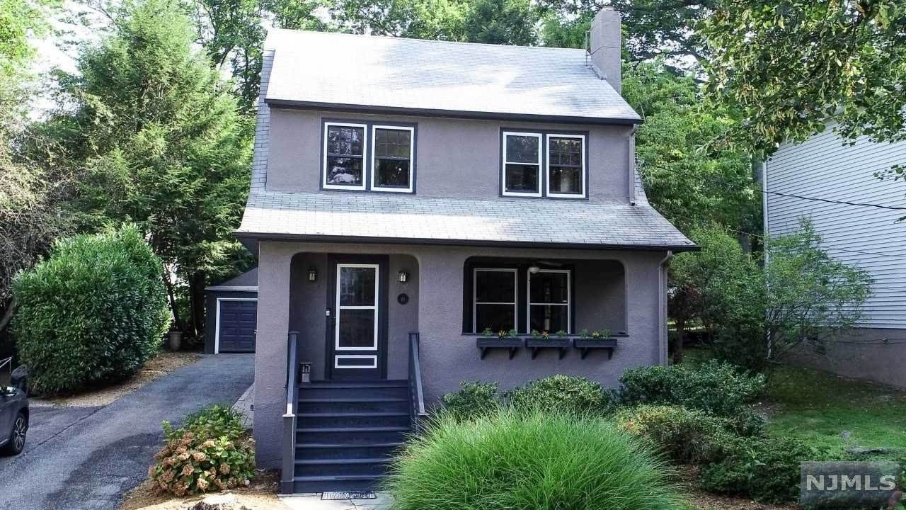 Single Family Home for Sale at 11 Lenox Avenue Ridgewood, New Jersey, 07450 United States