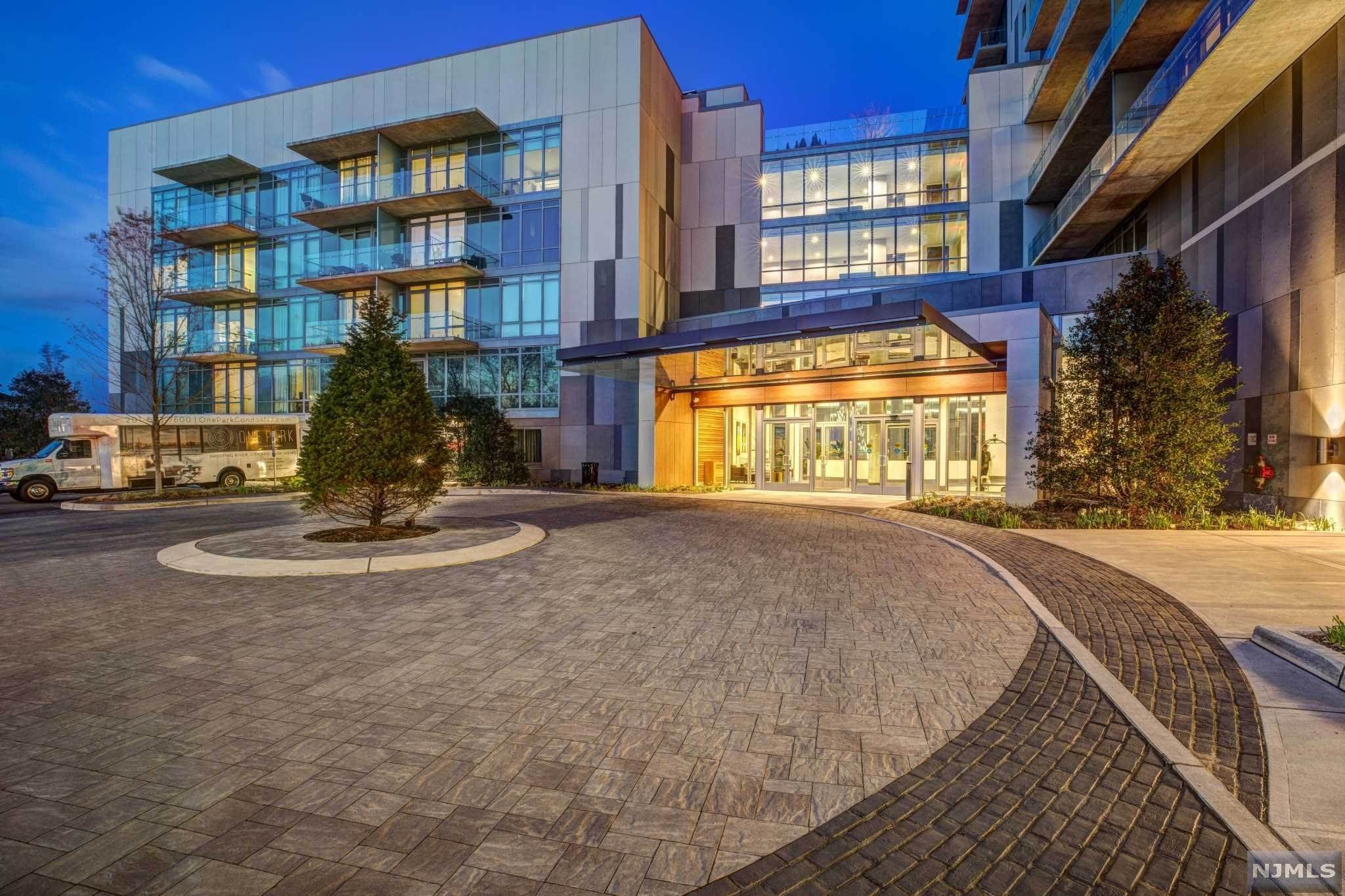 Condominium for Sale at 320 Adolphus Avenue #607 Cliffside Park, New Jersey, 07010 United States