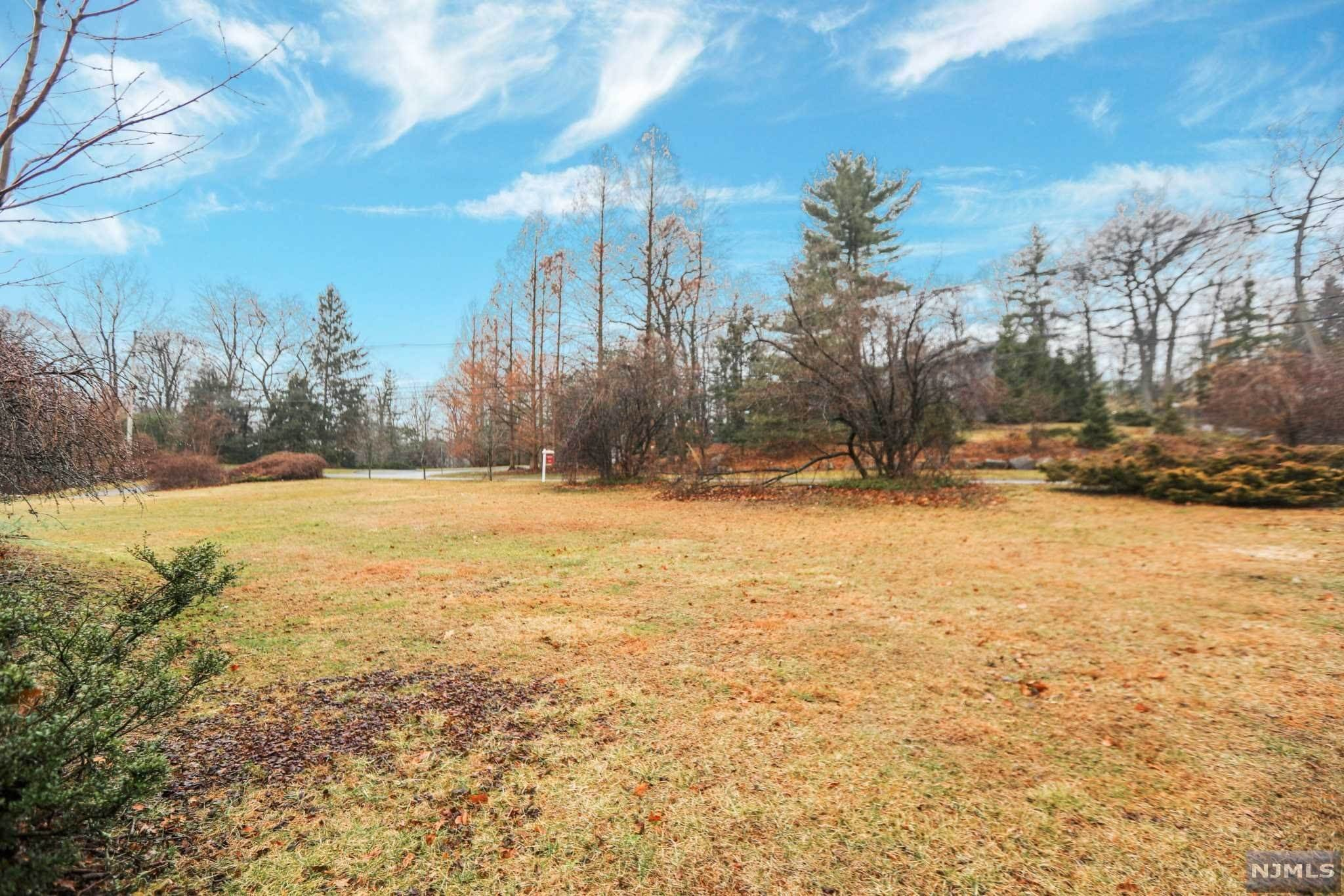 Land / Lots for Sale at 46 Allison Road Alpine, New Jersey, 07620 United States