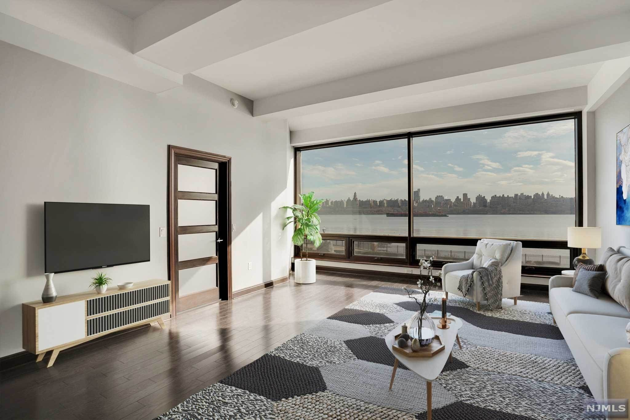 4. Rental Communities for Rent at 9 Somerset Lane #209 Edgewater, New Jersey, 07020 United States